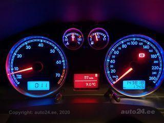 Volkswagen Passat Comfort 2.0 85kW