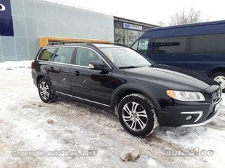 5753484529b Volvo XC70 SUMMUM AWD FACELIFT CITY SAFETY D5 2.4 158kW - auto24.ee