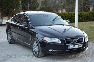 9c5c53a5485 Volvo S80 Summum 2.0 120kW Volvo S80 Summum 2.0 120kW ...