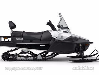 Yamaha RS VIKING R3