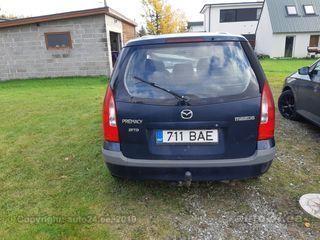 Mazda Premacy 2.0 66kW