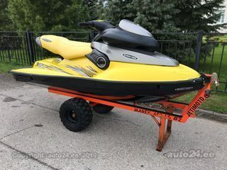 Sea Doo xp limited