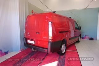Citroen Jumpy 2.0 94kW
