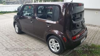 Nissan Cube 1.6 81kW