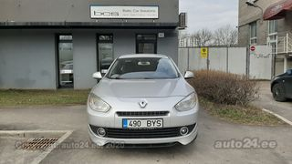 Renault Fluence SL Sport Way 2.0 16V 103kW