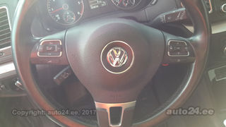 Volkswagen Sharan 2.0 TDI Blue Motion 100kW