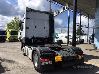 Mercedes-Benz Actros 1842 LS Big-Space Euro5 12.8 310kW