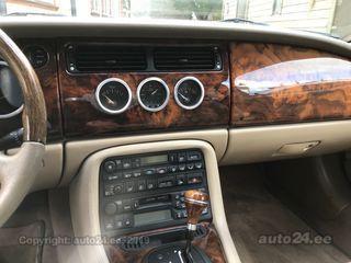 Jaguar XKR 4.0 V8 267kW