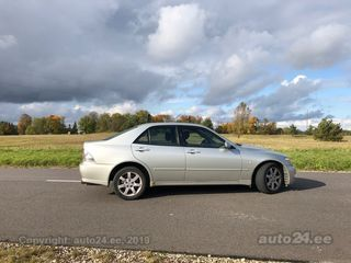 Lexus IS 200 XE1 2.0 114kW