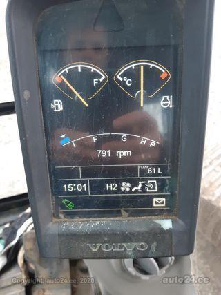 Volvo ec 240 cl 150kW