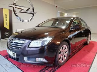 Opel Insignia Innovation 2.0 CDTI 118kW