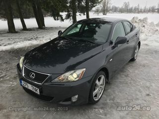 Lexus IS 220 Business 2.2 130kW