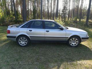 Audi 80 B4 2.0 2.0 85kW