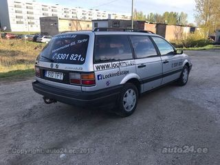 Volkswagen Passat Comfort 1.8 66kW