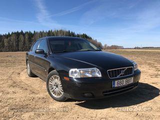 Volvo S80 2.4 96kW