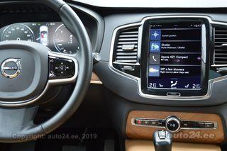 Volvo XC90 MOMENTUM XENIUM MY2016 2.0 D5 165kW