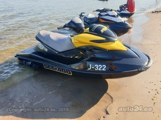 Sea Doo RXP 215 Supercharged 1.6 ROTAX 160kW