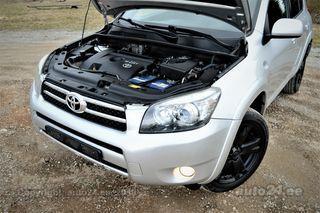 Toyota RAV4 Executive 2.2 R4 130kW