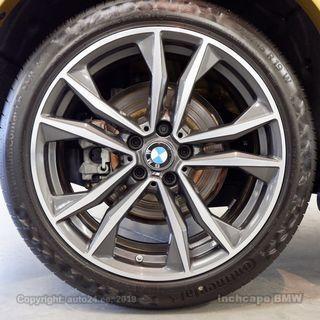 BMW X2 xDrive20d M sportpakett 2.0 140kW