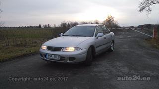 Mitsubishi Carisma GDI 1.8 R4 92kW