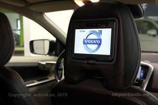 Volvo XC60 AWD SUMMUM XENIUM INTELLI SAFE SECURITY RSE 2.4 D5 158kW