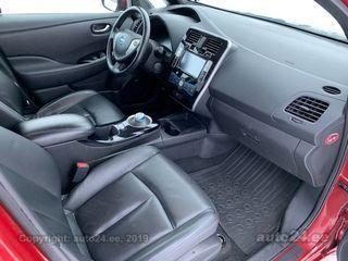 Nissan LEAF Tekna TASUTA PAKETT 80kW