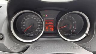 Mitsubishi Lancer Sportback 1.8 105kW