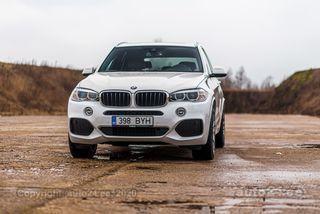 BMW X5 30d xDrive M sportpakett Individual 3.0 190kW