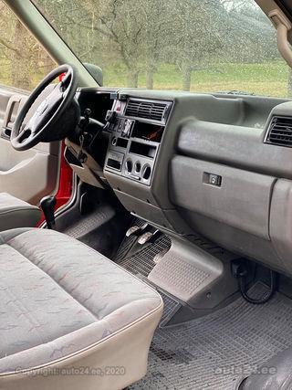 Volkswagen Transporter 2.5 TDI 65kW