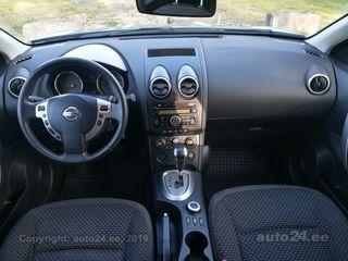 Nissan Qashqai+2 J10 2.0 104kW