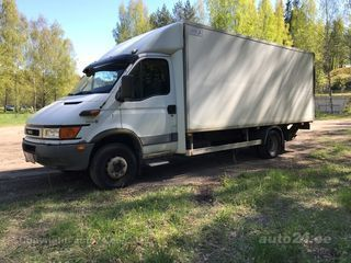Iveco Daily 65c15 2.8