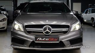 Mercedes-Benz A 45 AMG 2.0 R4 265kW