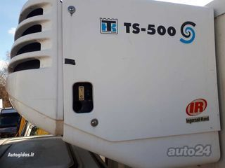Iveco Termoking TS500