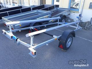 Baltic trailer B2V5000