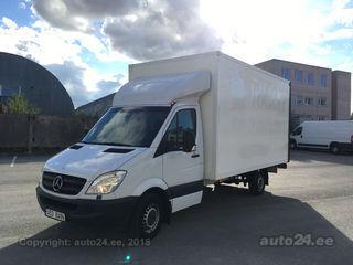 Mercedes-Benz Sprinter FURGOON 3.0 135kW