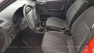 Opel Astra 1.6 62kW