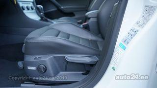 Volkswagen Golf BLUEMOTION DSG COMFORTLINE 1.6 TDI 81kW