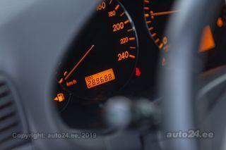 Toyota Avensis 2.2 130kW