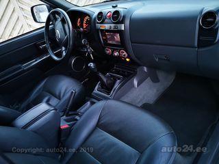 Isuzu D-Max Intercooler Turbo 3.0 120kW