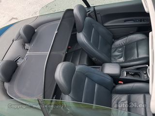 Volvo C70 2.4 132kW