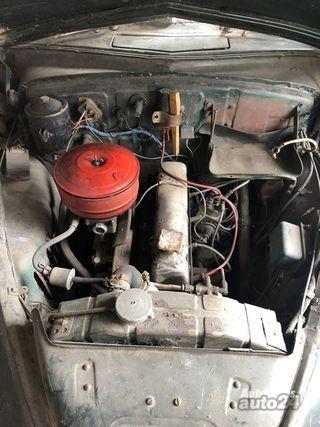GAZ 20 2.4 55kW