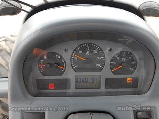 Valtra N101 + SINE F150 4.4