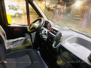 Fiat Ducato Maxi 2.8 94kW