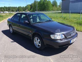 Audi A6 1.8 R4 92kW