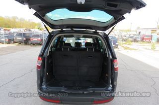Ford Galaxy Trend Facelift 2.0 TDCi Duratorg 103kW