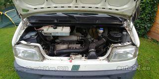 Fiat Ducato Granduca 1.9 TD 60kW