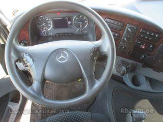 Mercedes-Benz Actros 1841 300kW