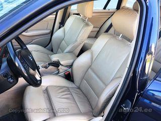 BMW 330 XI 3.0 R6 170kW
