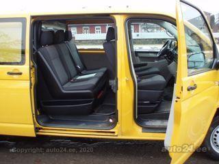 Volkswagen Transporter 2.0 75kW