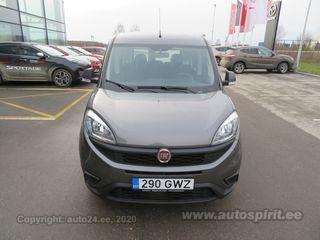 Fiat Doblo Combi 1.6 77kW